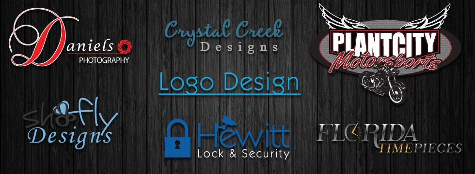Custom Vector Logo Design