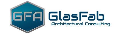Glasfab Architectural Logo
