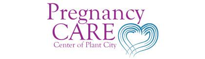 Pregnancy Care Center of Plant City Logo